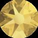SS34 Crystal Metallic Sunshine (001 METSH)