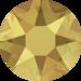 SS20 Crystal Metallic Sunshine (001 METSH) HF