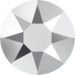SS20 Crystal Light Chrome (001 LTCH) HF