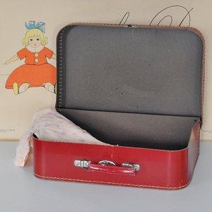 Liten äldre väska