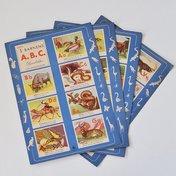 Bilder Barnens ABC djurbilder