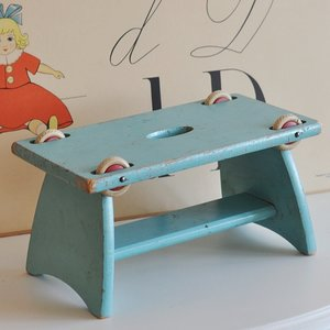 Charmig barnpall