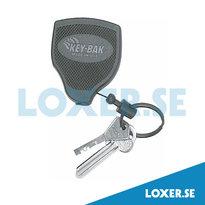 Key-Bak Clips