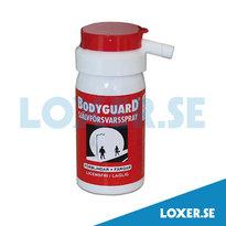 Bodyguard självförsvarsspray färg/förblindar