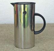 Stelton presskanna silver 0,5 K