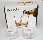 eva solo Whisky glas 2 -pack