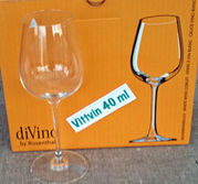 Rosenthal Vin blanc 6-pack