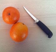 Marttiini minifilé kniv