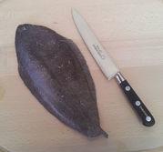 Sabatier Fransktillverkad Filékniv i rostfritt.