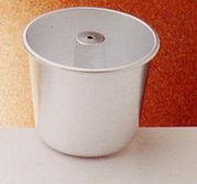 Hög. slät. rund med TUB 15 cm 1.5 L