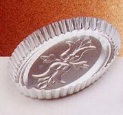 Festtårta oval 31 cm h 3 cm 1 L