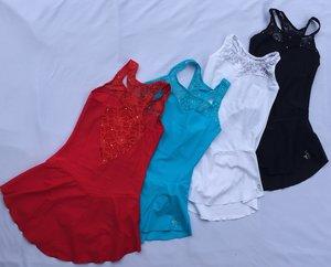 Sagester klänning