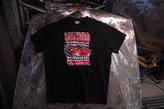 Salt Slush Racing T-shirt (L). SLUTSÅLD