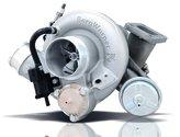 EFR 6758 -F (v) Single Scroll V-clamp