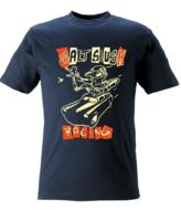 2019 Salt Slush T-Shirt. Amazondemonen