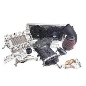 VMP Supercharger Kit till Ford Mustang 2015->2017