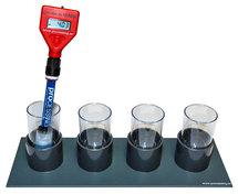 Processing ProLab pH-checker