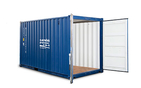 10 fot (16 m3) Container
