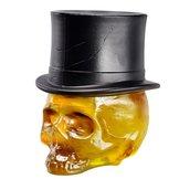 Still Life Skull Hatt Opium