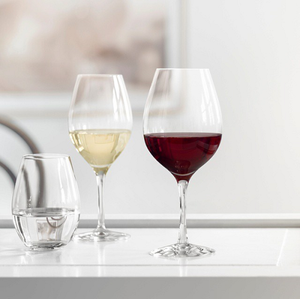 More Wine Glass 4-pack - Orrefors