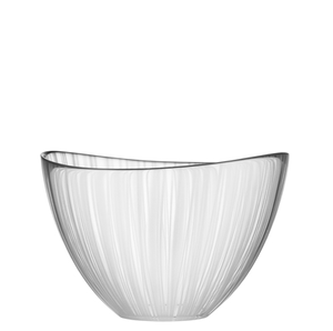 Pond Bowl Grass Big - Orrefors