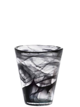 Mine Glass Black