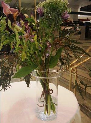 Limelight Vase Clear Rose - Kosta Boda