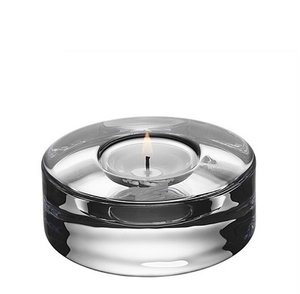 Puck Votive Clear Small - Orrefors
