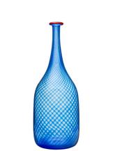 Red Rim Flaska Blå
