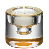 Shine Votive Gold