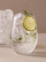 Line Gin Tonic