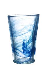 Mine Vase Blue