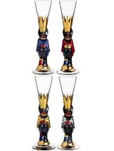 Nobel Devil Glass 4-pack
