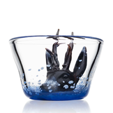 New Friends Bowl Swimming Deer Limited