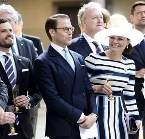 Nobel Champagne - Orrefors