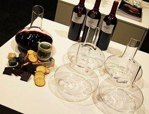 Enjoy Wine Decanter - Orrefors
