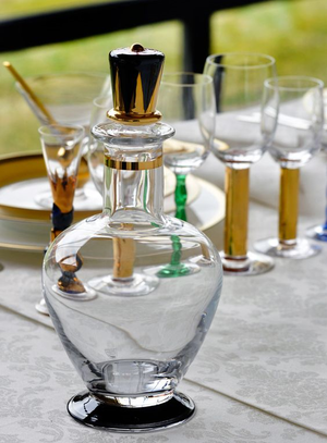 Nobel Decanter - Orrefors