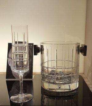 Street Champagne glass - Orrefors