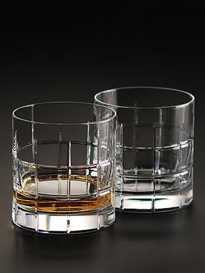 Street Old Fashioned OF - Orrefors Whiskeyglas