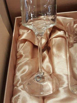 Symbols Champagne Flute You & Me 2-pack - Orrefors Champagneglas