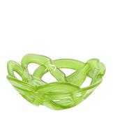 Basket Skål Grön