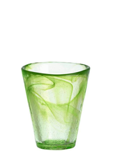 Mine Glass Lime