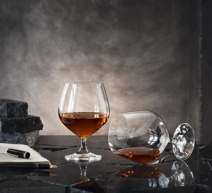 Cognac Prestige 4-pack - Orrefors Konjaksglas
