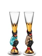 Nobel Devil Glass 2-pack 2017 + 2018