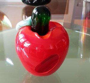 We Love Apples III Äpple - Kosta Boda