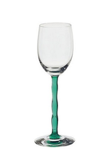 Nobel White Wine Green