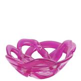 Basket Skål Rosa