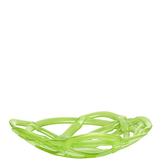 Basket Plate Green
