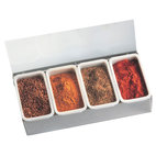 Livsmedel / Spice Behållare