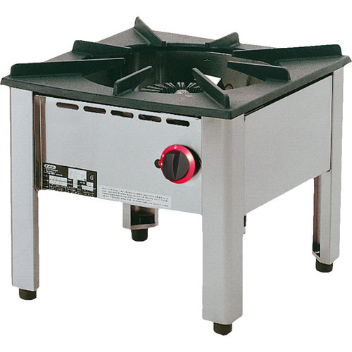 Gas Stand Cooker NGETL 5-50